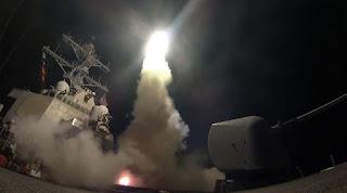 Rusia dan Iran Peringatkan Serangan Balasan Jika AS...