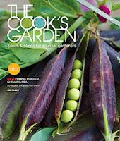 Cook's Garden