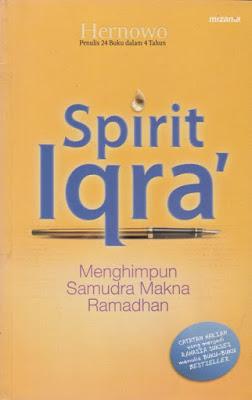 Spirit Iqra