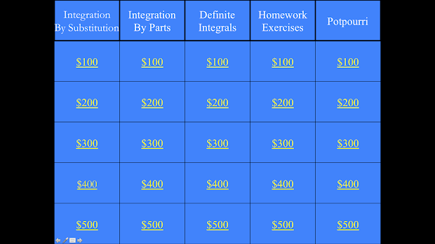 20 Smartboard Jeopardy Template Pictures And Ideas On Carver Museum