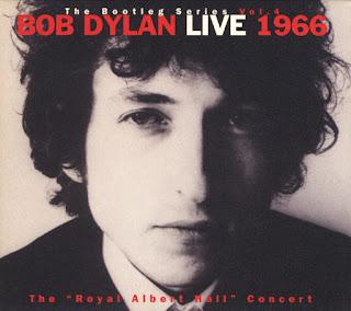 Bob Dylan, The Bootleg Series, Vol. 4: Live 1966: The Royal Albert Hall Concert
