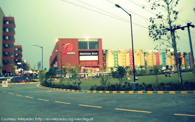 City Centre Siliguri