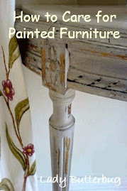 How to Care for Painted Furniture