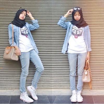 Tips Memilih Fashion Untuk Mahasiswa Trendy