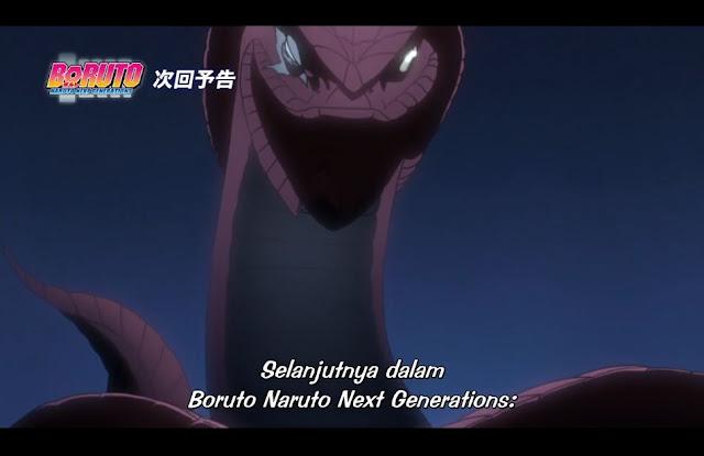 Boruto Episode 81 Sub indo