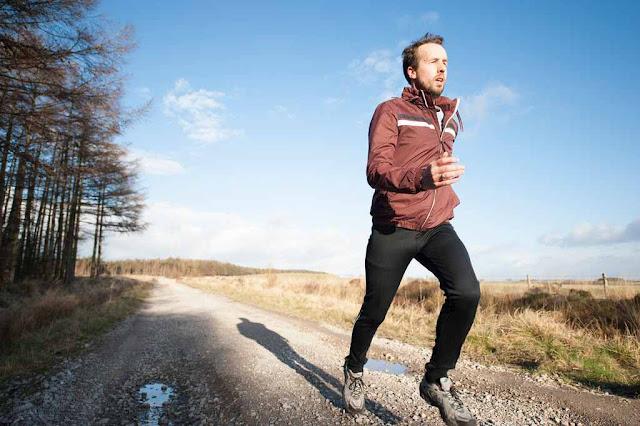 menurunkan berat badan dengan olahraga