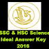 Gujarat secondary (SSC)and higher secondary (HSC) topper's answer key
