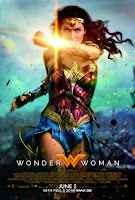 Wonder Woman (2017) Movie Poster 2