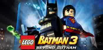 LEGO ® Batman: Beyond Gotham Apk