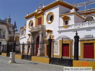 Plaza de Toros e Museu Taurino