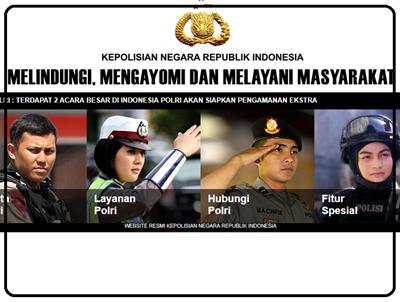 Alamat Kantor Polsek di Bandar Lampung
