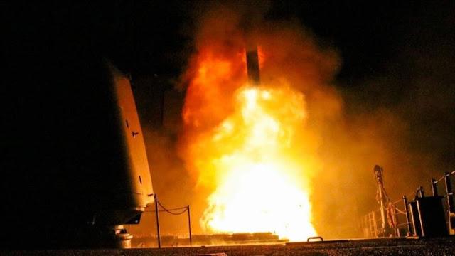 EEUU acusa a China de minar su seguridad al vender armas baratas