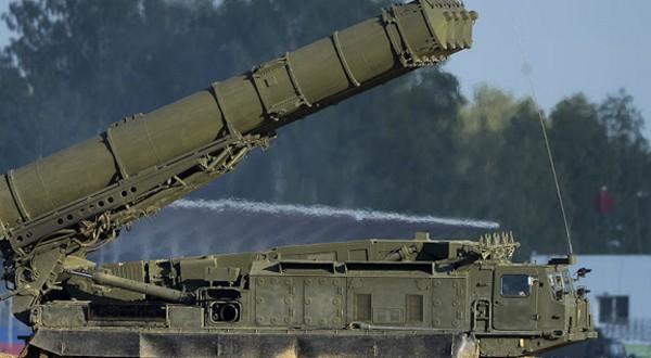 Lagi, Rusia akan Kirim Rudal Anti Jet S-300 ke Iran Pekan Ini