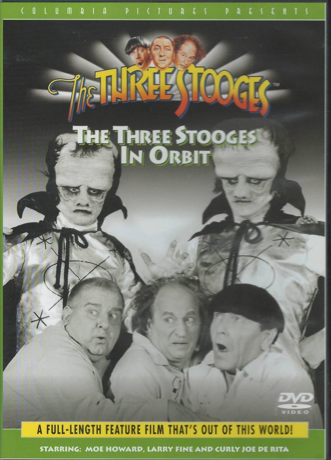 Hide Stooges Duck Dodge