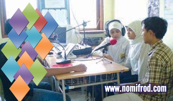 Program Pengembangan Diri Melalui Kegiatan Ekstra Kurikuler di Sekolah
