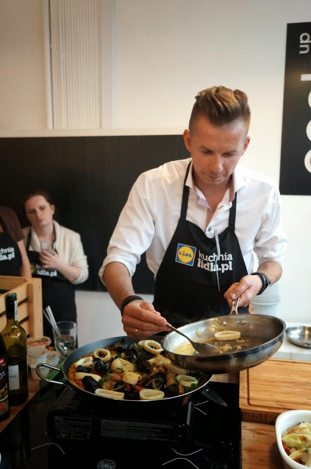 Warsztaty Korrida Smaku Z Kuchnią Lidla Kulinarne Przygody