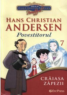 Crăiasa zăpezii 1 Desene Animate  Online După poveștile lui Hans Christian Andersen
