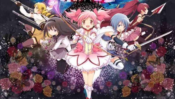 Movie kedua dari anime Mahou Shoujo Madoka★Magica yang merupakan lanjutan movie 1.