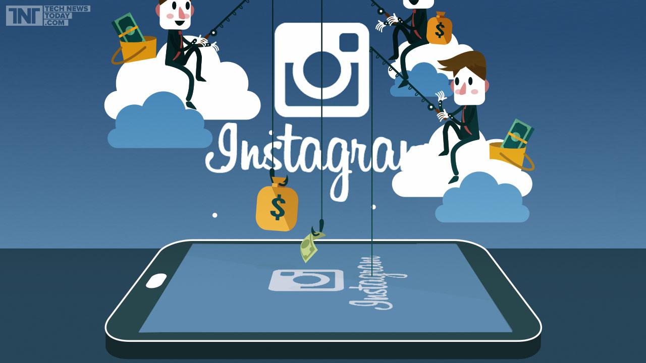 How Make easy $50+/day using Instagram  - Method Make Money