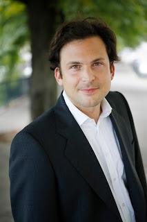 Le maire Guillaume Barazzone