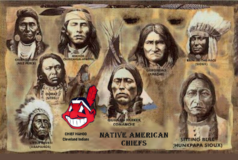 indians are people not mascots essay How racist is the cleveland indians' mascot very context-less journey — not real people but shedding mascots and names can only ever be that.