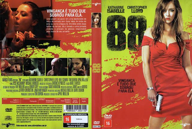 Capa DVD 88