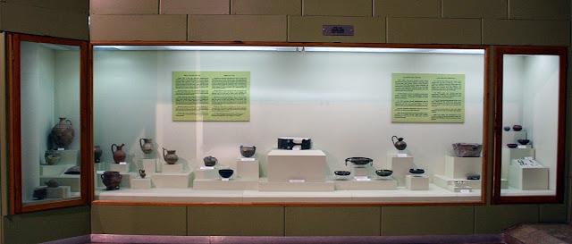 Niğde Müzesi Salon 3