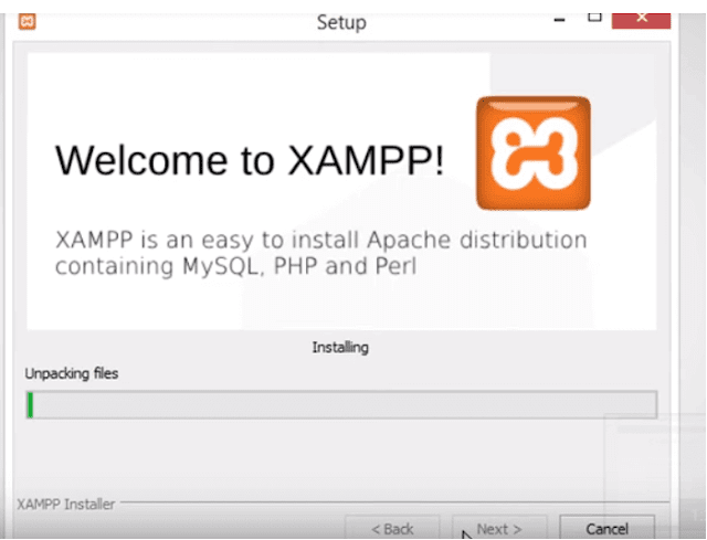 xampp 64 bit windows 7,  xampp شرح,  برنامج xampp,