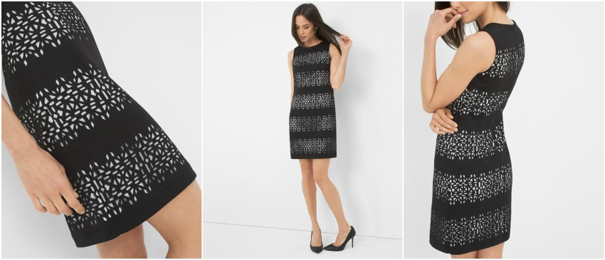 Cutout Sheath Dress for only $20 (reg $170)