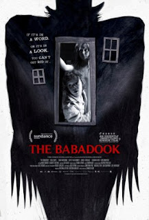 Watch Movie Online The Babadook (2014)