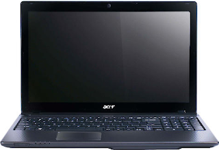 Acer Aspire 7750G Latest Drivers Windows 7 64bit