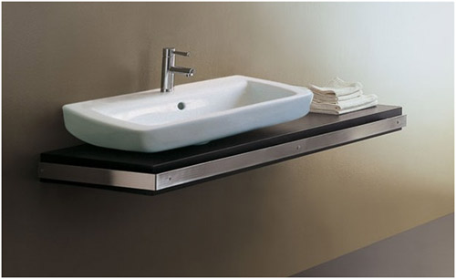 Handicap Bathroom Sink