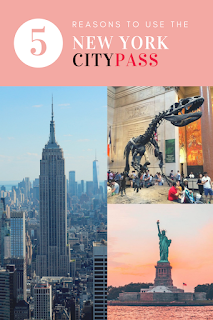 citypass new york discount