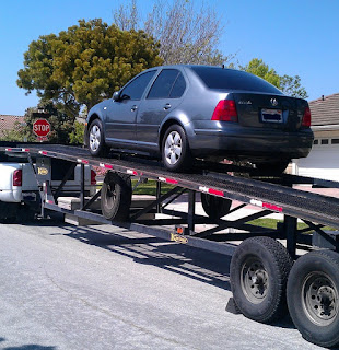 Choosing to Donate a Vehicle