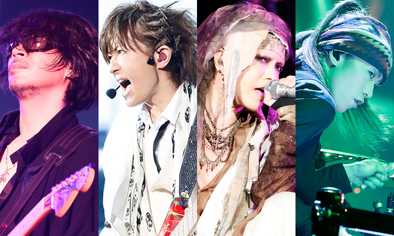 DOWNLOAD L'Arc~en~Ciel - 25th L'Anniversary LIVE (WOWOW ...