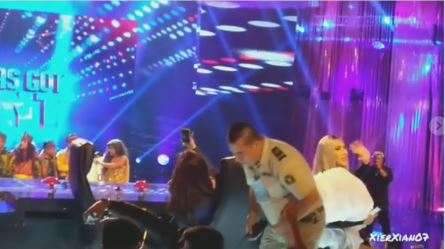 Angel Locsin Had Fun Accommodating Angel Locsin During The Live Shows Of PGT