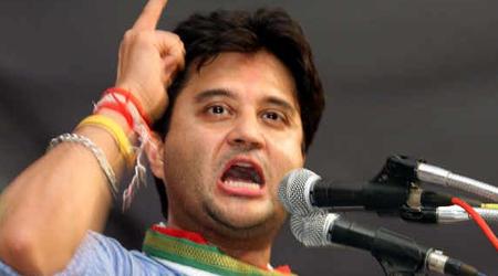 मप्र में शिवराज सिंह सरकार की विदाई 24 फरवरी से शुरू होगी: सिंधिया | MP NEWS