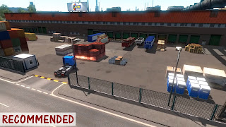 ets 2 real hard parking mod v0.3