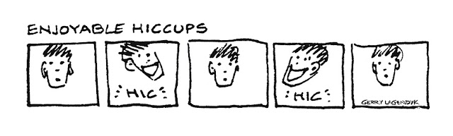 enjoyable hiccups cartoon
