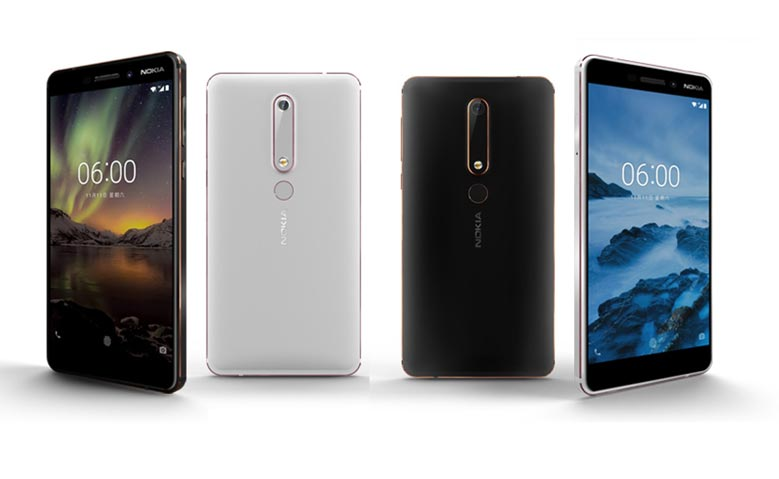 Nokia-6-2018-receive-android-oreo-update-at-first-boot