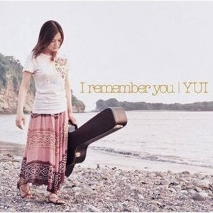 YUI-I-remember-you