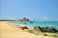 tempat wisata di lombok, obyek wisata di lombok, wisata di lombok, wisata lombok, pantai Kuta Lombok, Wisata Pantai Kuta, Pantai Kuta, Kuta Lombok