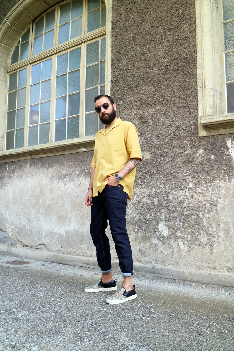 Notanitboy_Selfnation_Tailormadejeans_Topman_Casual_Outfit_Gucci_Best_Men_Fashion_Blogger_Mode_Switzerland_Schweiz_Style