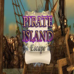 365Escape Pirate Island E…