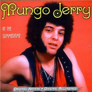 Mungo Jerry Summertime