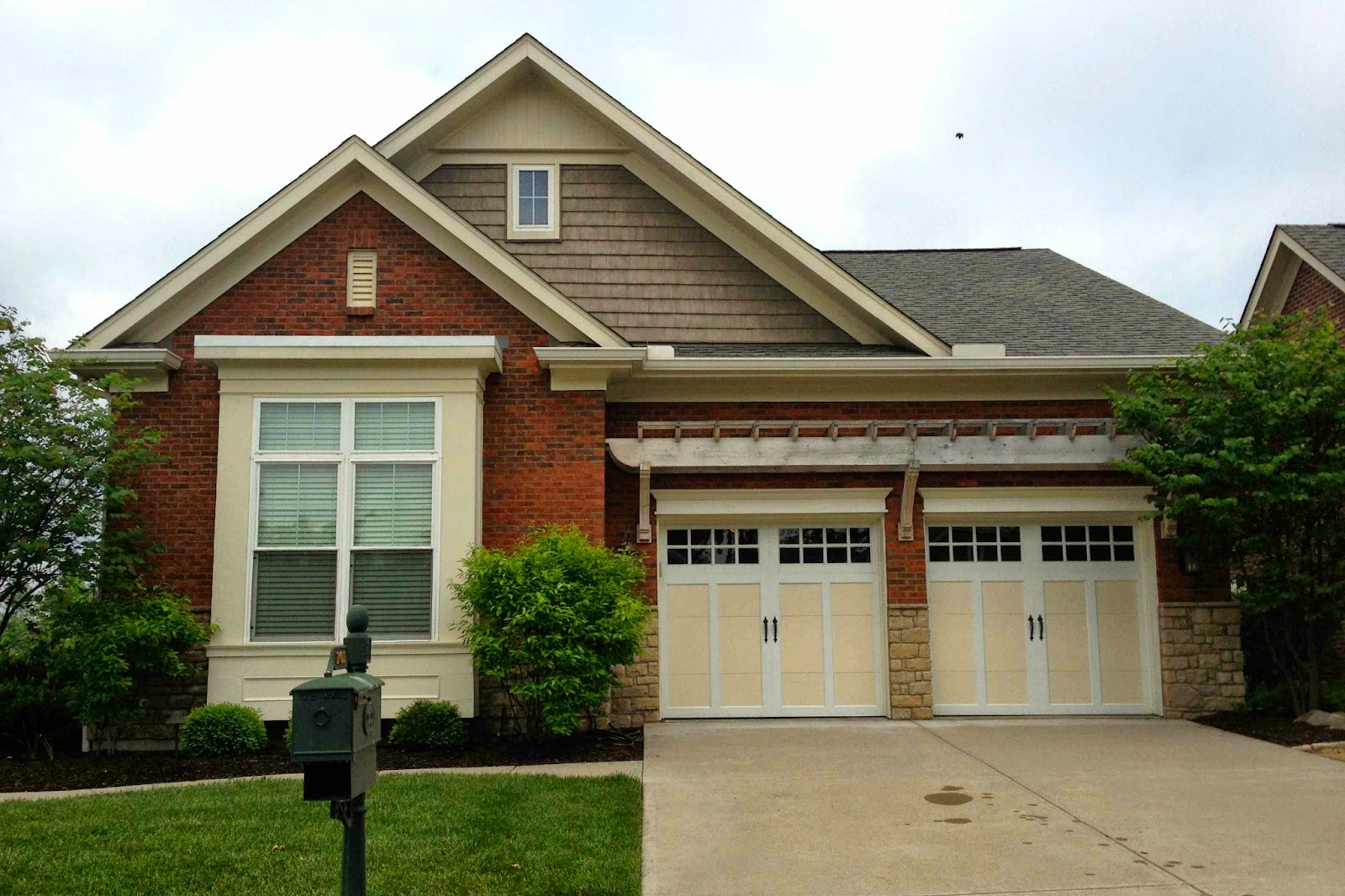 Garage Door Replacement 10 Tips for Making the Right Choice  Driven by Decor