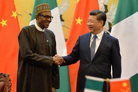 Exposed! China's Plan to Scam Nigeria Through Obnoxious Loan Deal