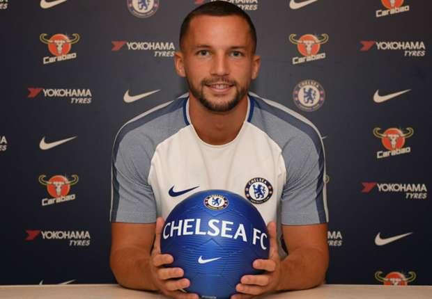 RESMI: Chelsea Berhasil Datangkan Danny Drinkwater dari Leicester City