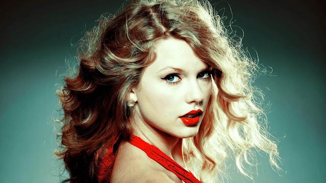 1# Świat według... Taylor Swift!