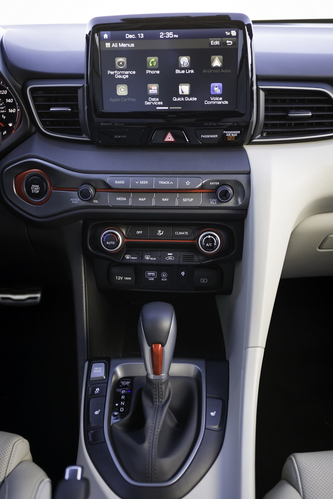All-New Hyundai Veloster & Veloster N